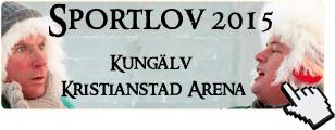 Allgott & Villgott Sportlovsevenemang